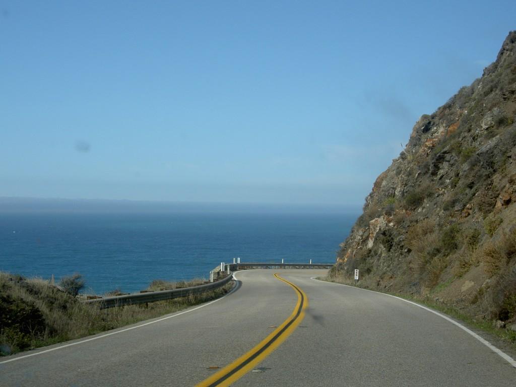 verkeer in amerika