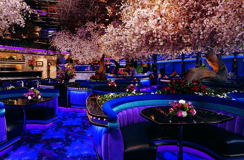 6x eten en drinken in Las Vegas