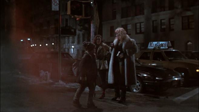 Home Alone New York filmlocaties 96th