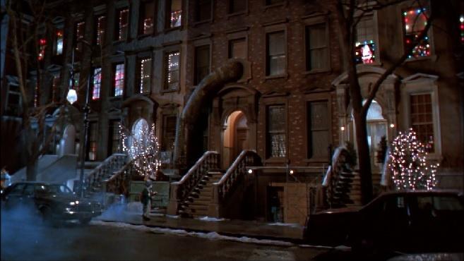 Home Alone New York filmlocaties Rob McAllister
