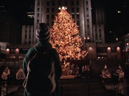 Home Alone New York filmlocaties Rockefeller Tree