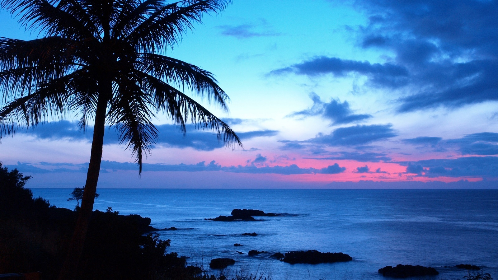 Hawaii, de Aloha State