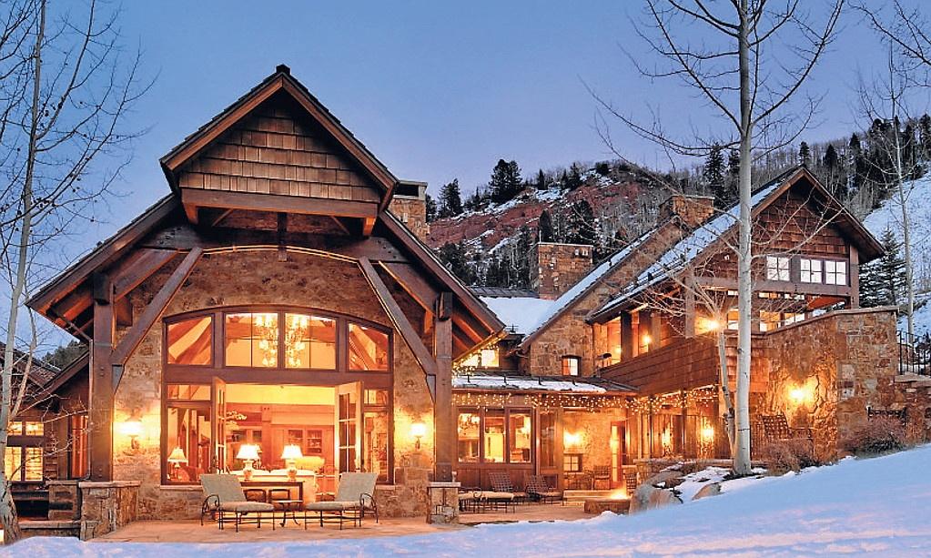Aspen: het luxe wintersportparadijs in Colorado