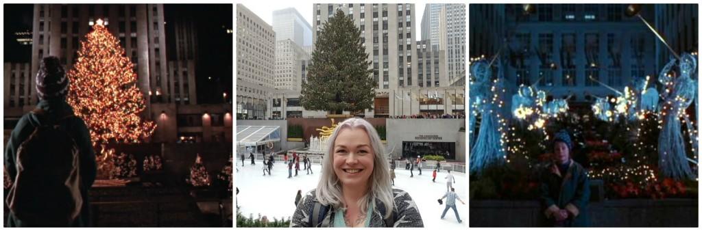 Home Alone New York filmlocaties Rockefeller Tree