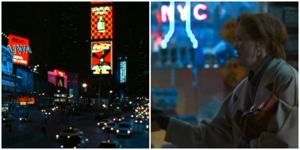 Home Alone New York filmlocaties Times Square