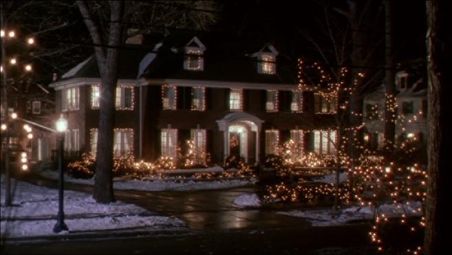 Home Alone New York filmlocaties huis 02