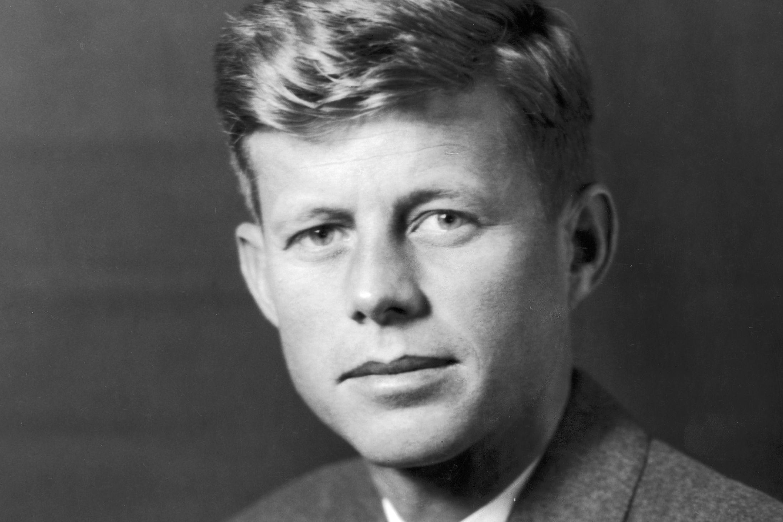 De Kennedy's, deel twee: Jack Kennedy