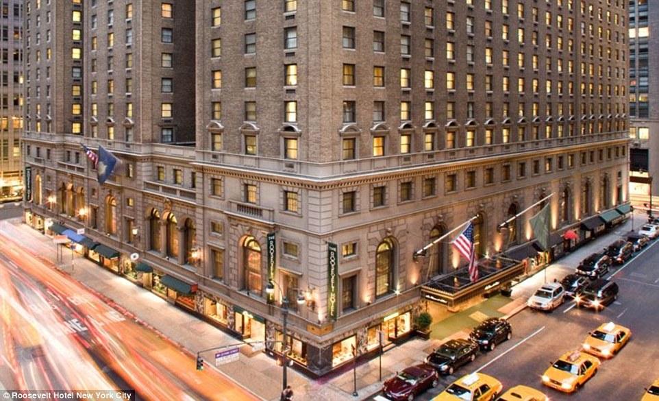 Goedkope hotels New York: onze top 6