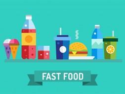 fastfood in amerika