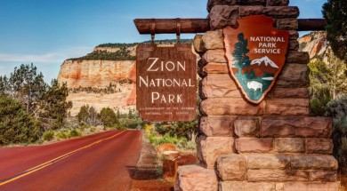 gratis nationale parken