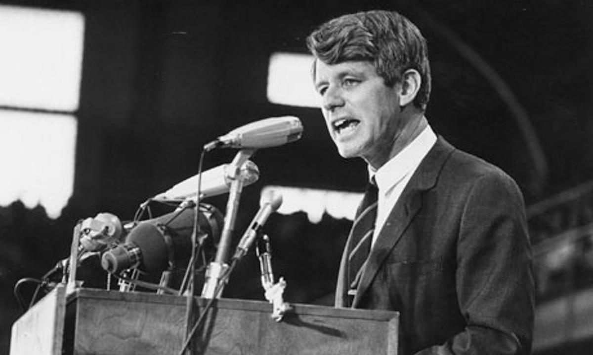 De Kennedy's, deel vier: Bobby Kennedy