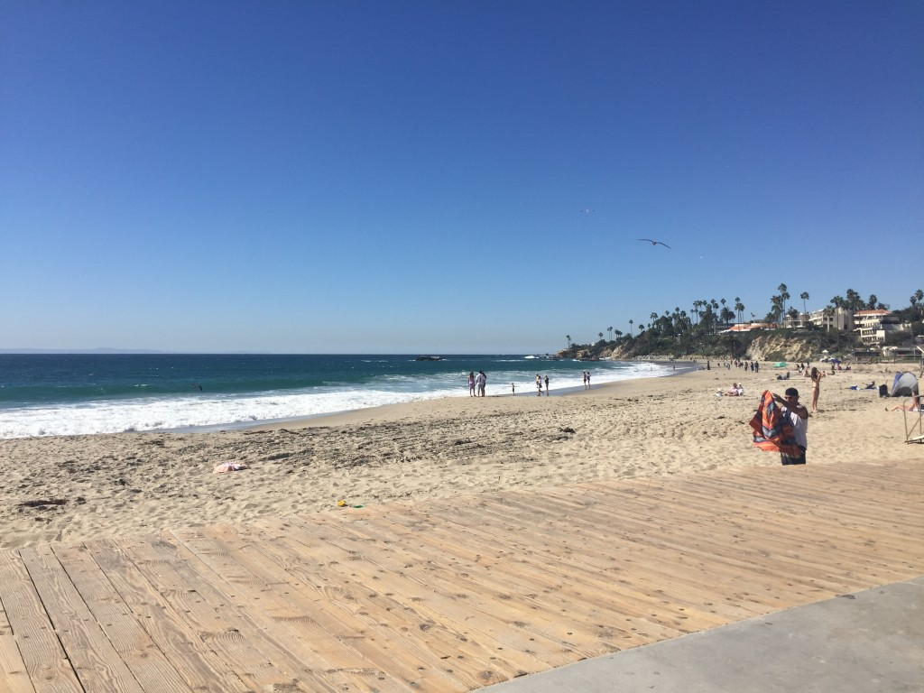 mooiste stranden van Californië
