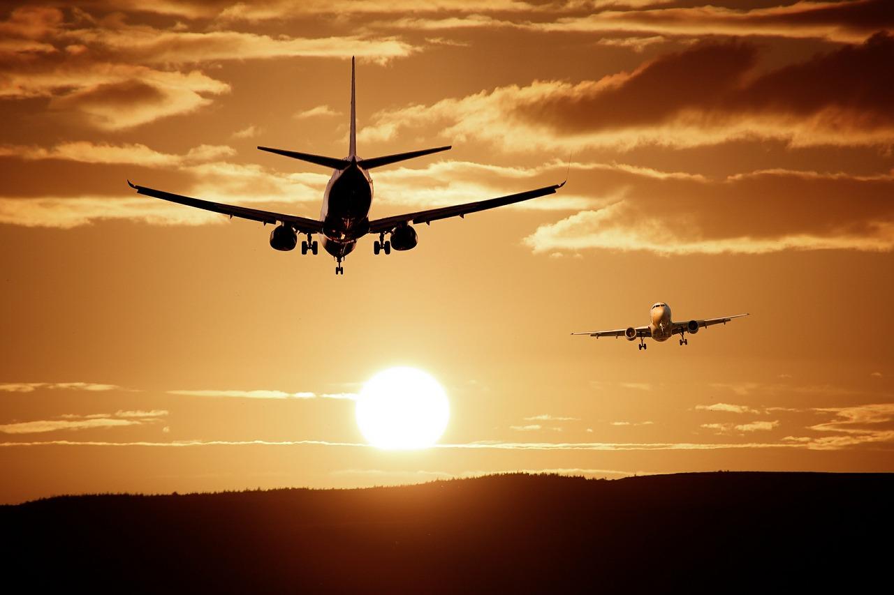 Reis Amerika boeken: zelf of via reisbureau?