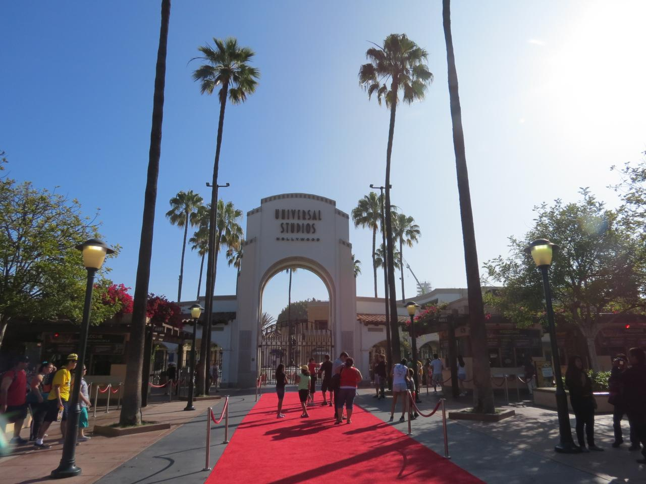 Universal Studios Hollywood tickets, attracties en tips