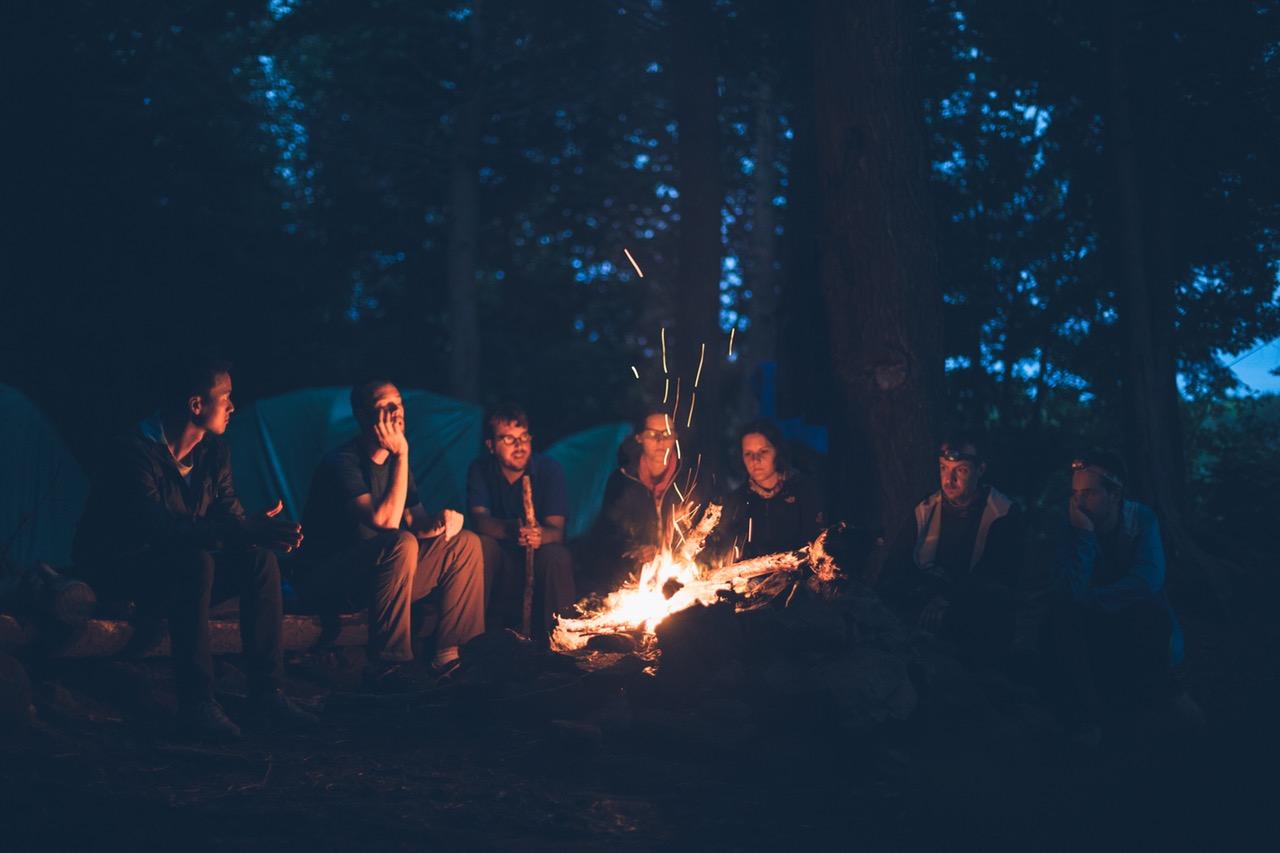 Vakantiewerk in Amerika: wordt camp counselor