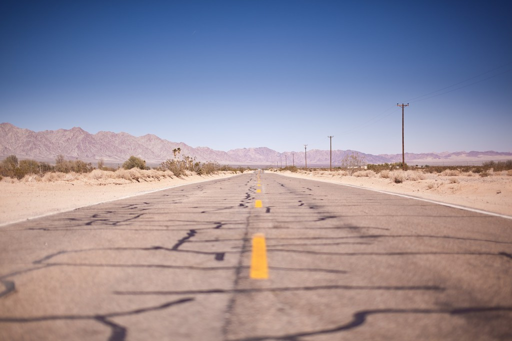 Vakantie Amerika Route 66