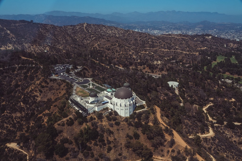 gratis activiteiten in los angeles griffith observatory