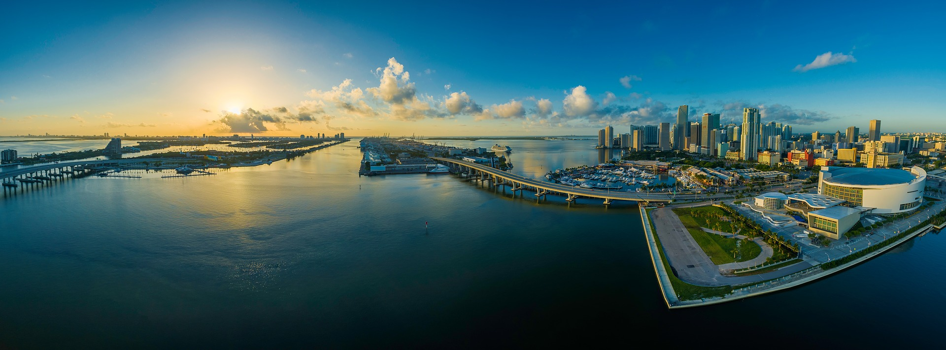 Miami: het kloppend hart van Florida