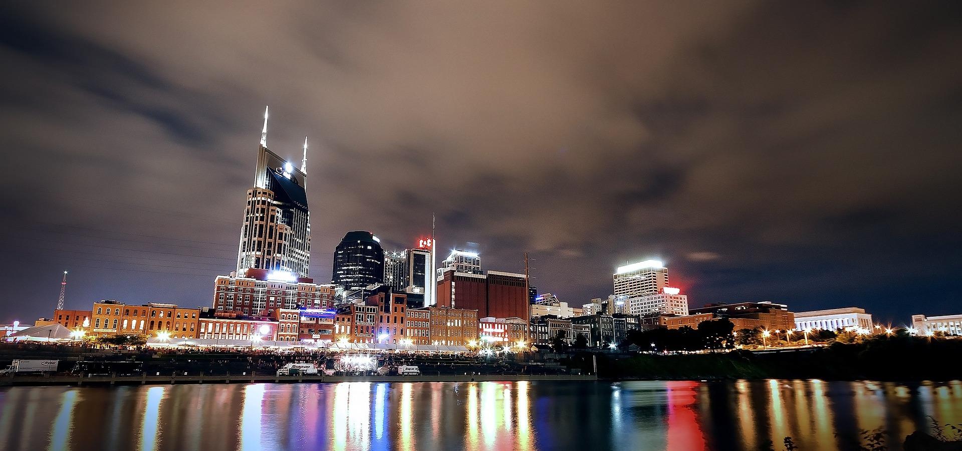 Nashville bezienswaardigheden