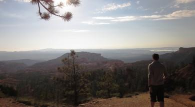 Hiken in Amerika