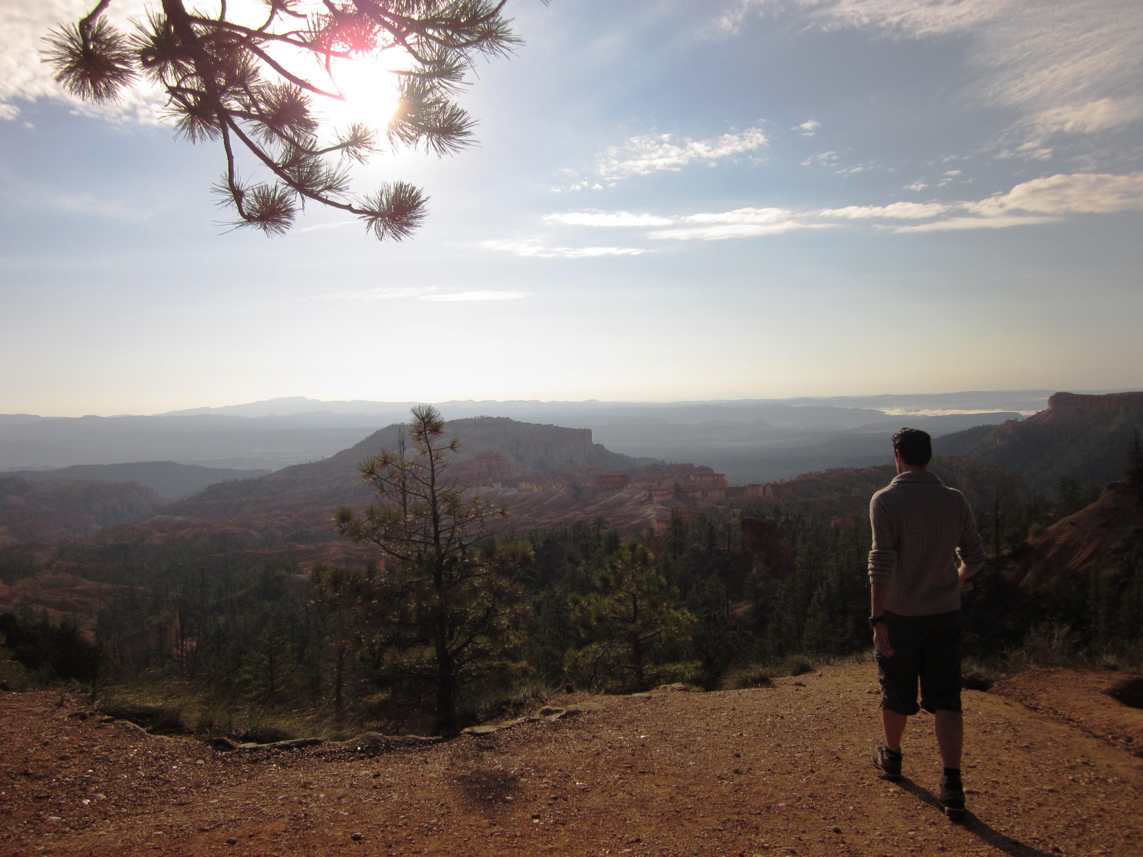 Hiken in Amerika: hoe bereid je je goed voor?