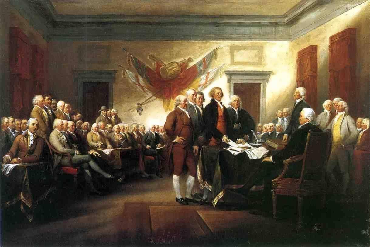 De Amerikaanse Revolutie: een simpele uitleg