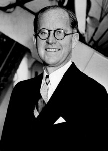 Joseph P Kennedy Sr