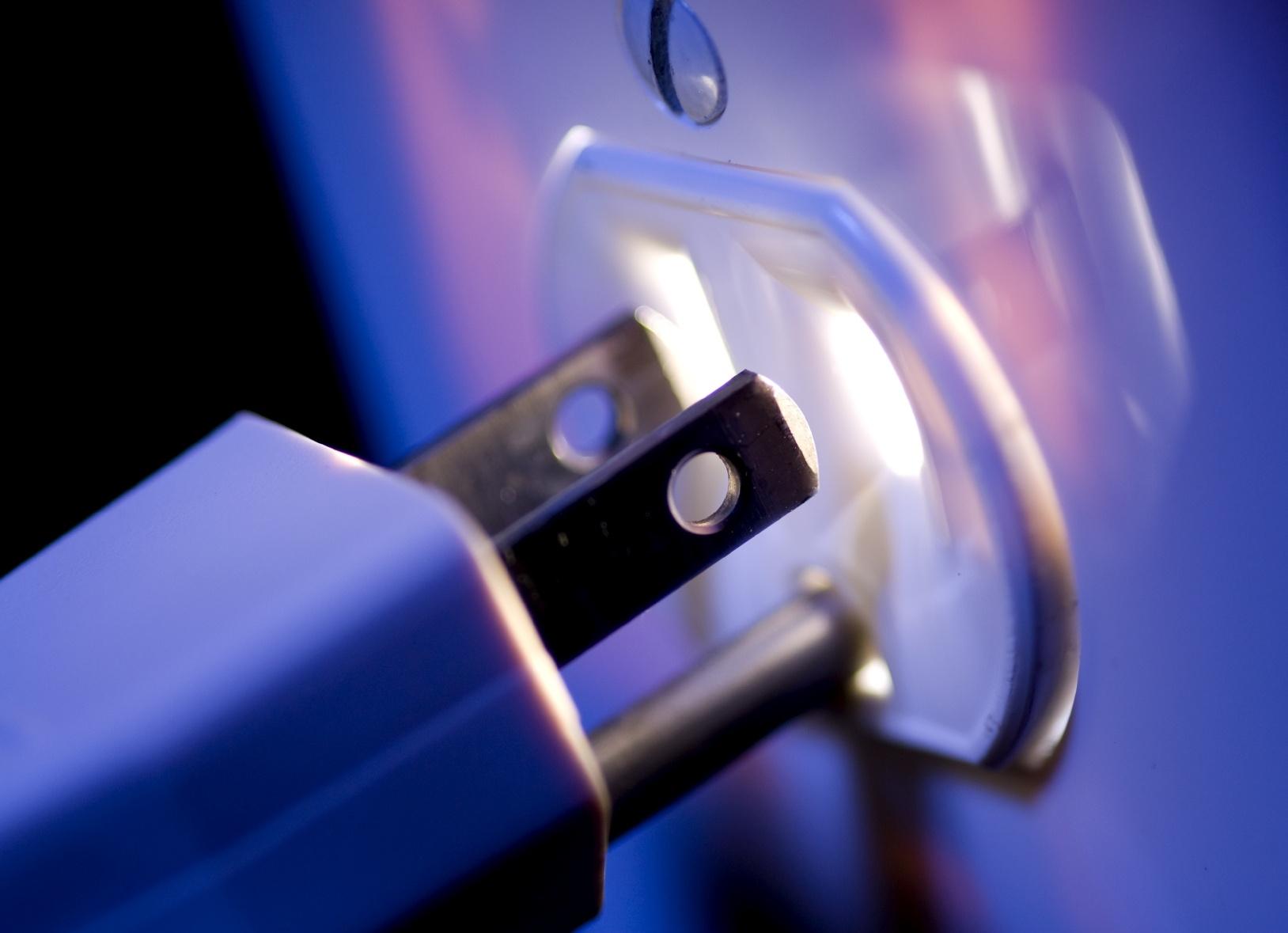 Voltage Amerika en elektronica gebruiken