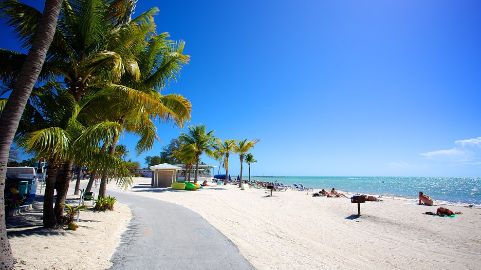 Bezienswaardigheden Amerika Key West