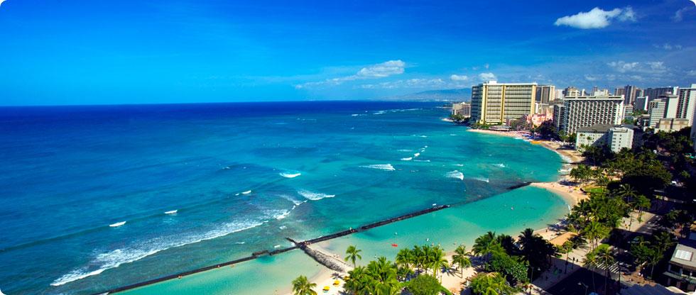 hawaii bezienswaardigheden