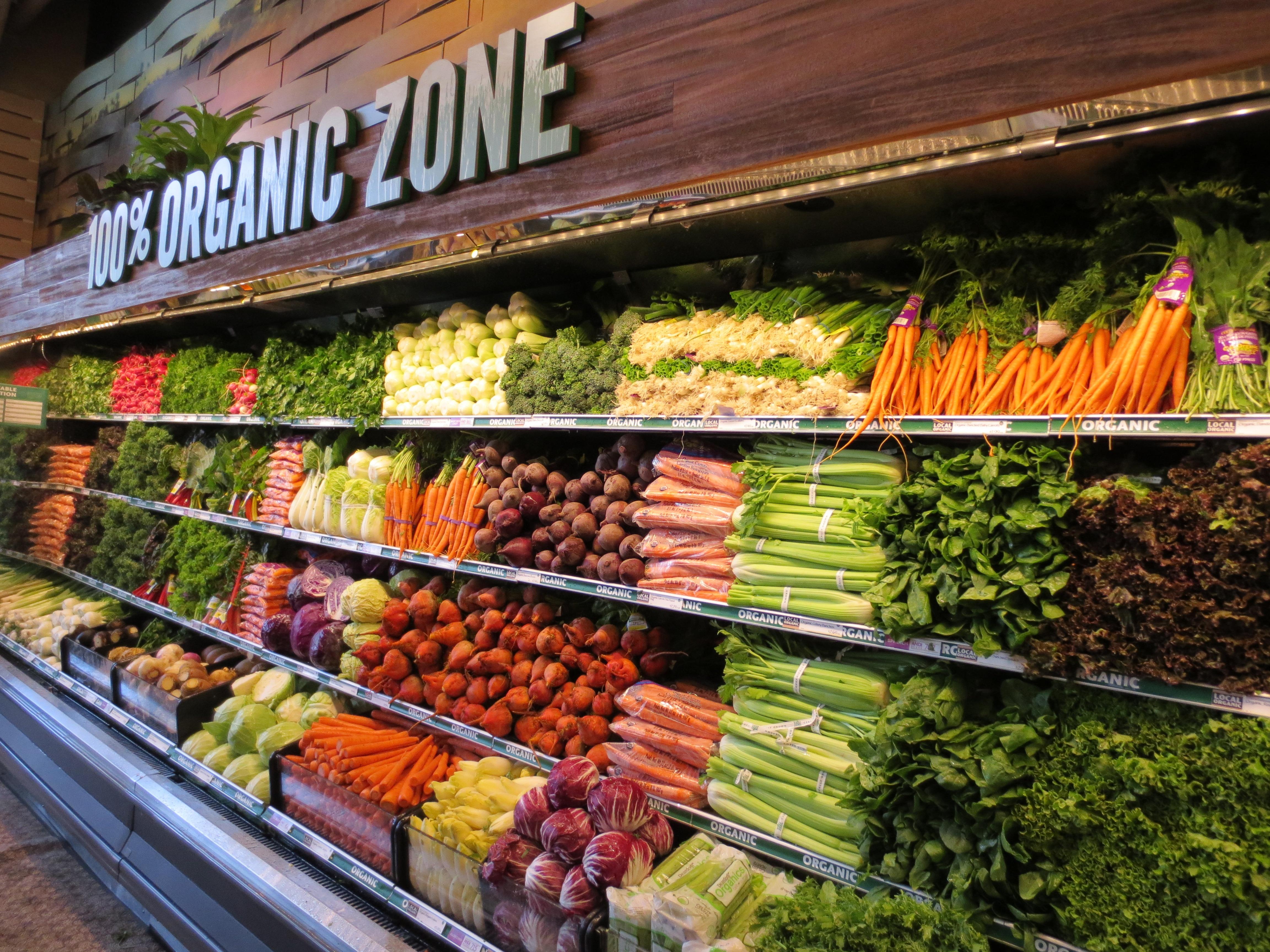 Gezond eten in Amerika: zes tips