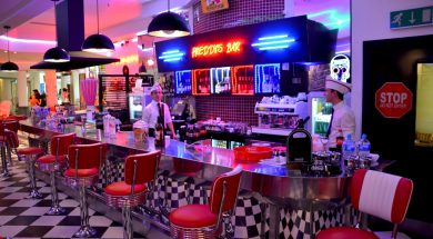diners in amerika