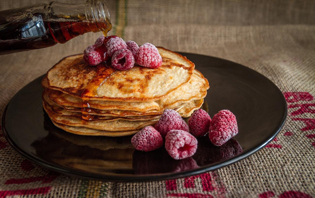 eten in new york pancakes