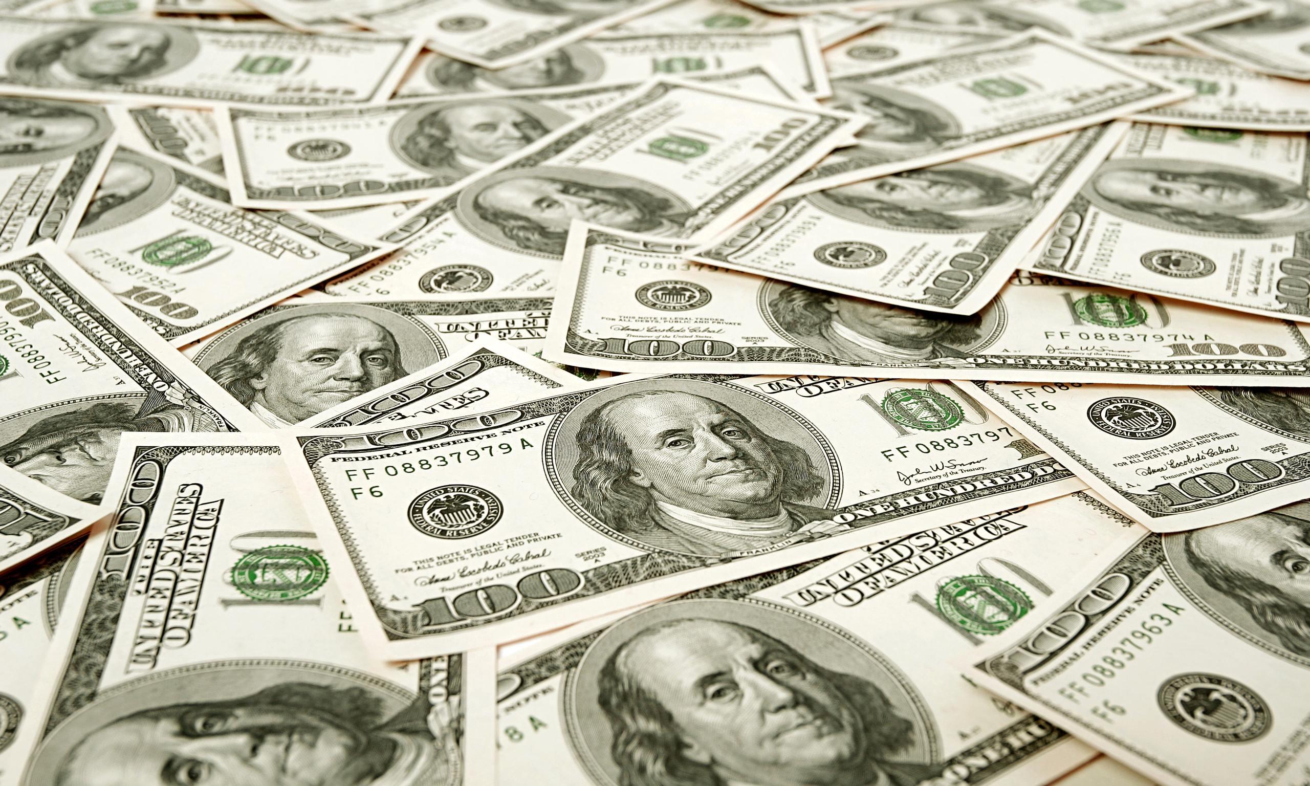Pinnen in Amerika, betalen met creditcard: onze tips