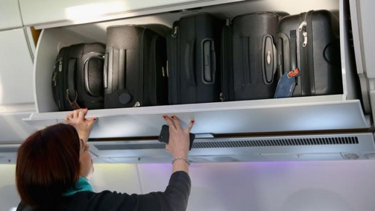 Handbagage regels Amerika (en andere landen)
