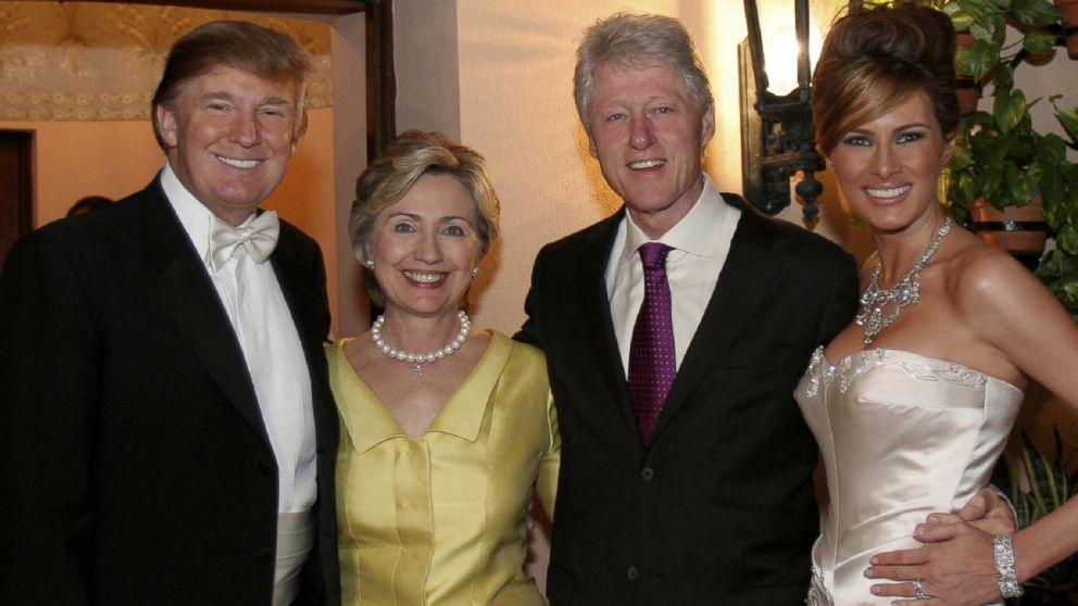 Amerikaanse presidentsverkiezingen