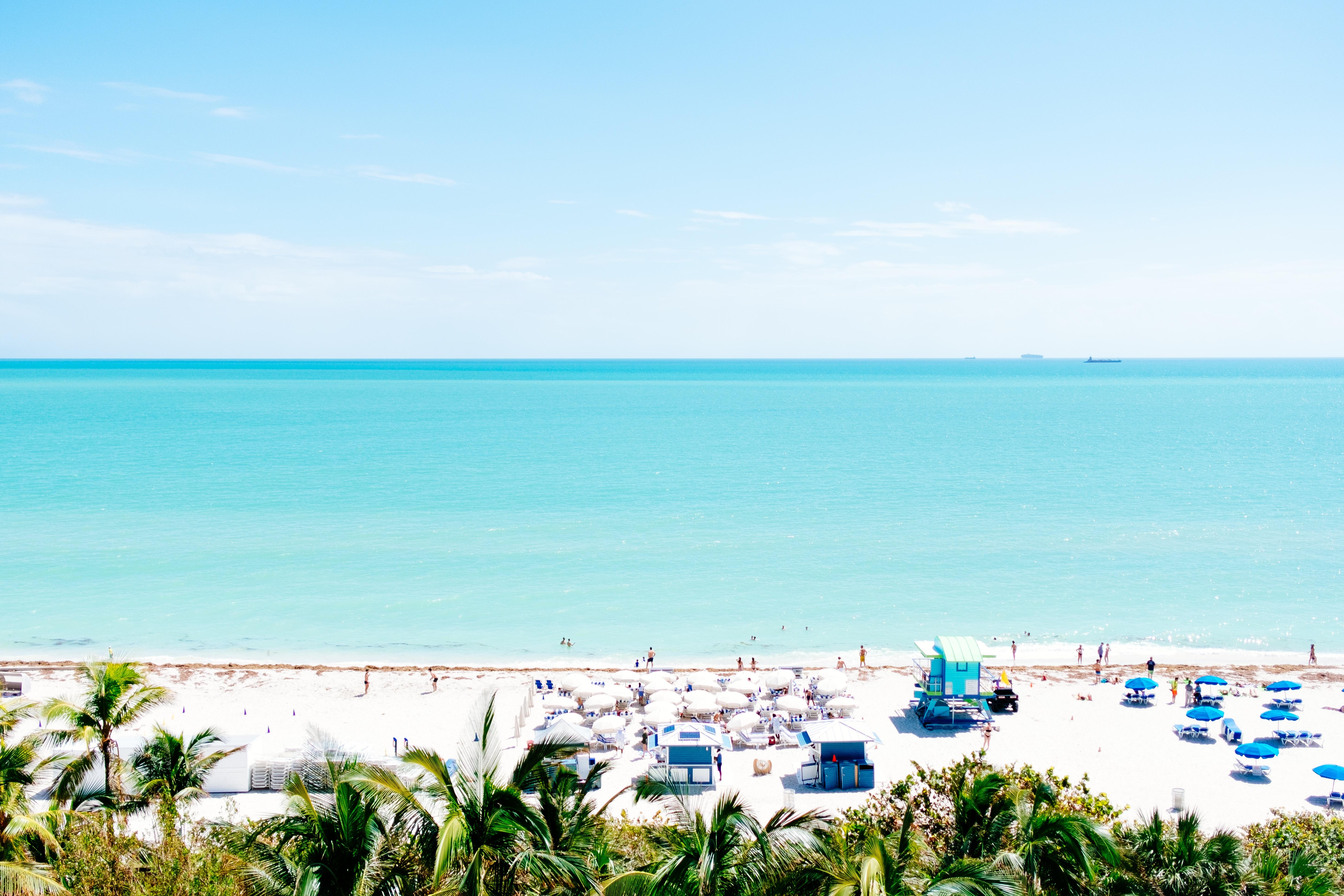 Orlando naar Miami: mini rondreis Amerika
