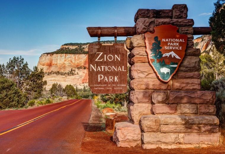 Gratis Nationale Parken bezoeken in 2020