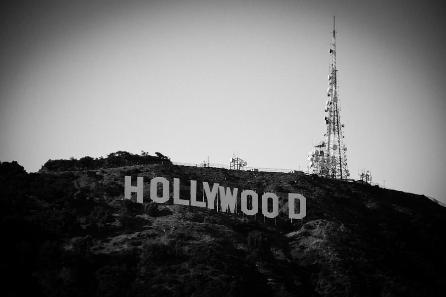 Geschiedenis van Hollywood