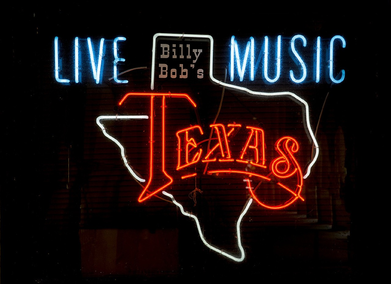billy bob's texas fort worth