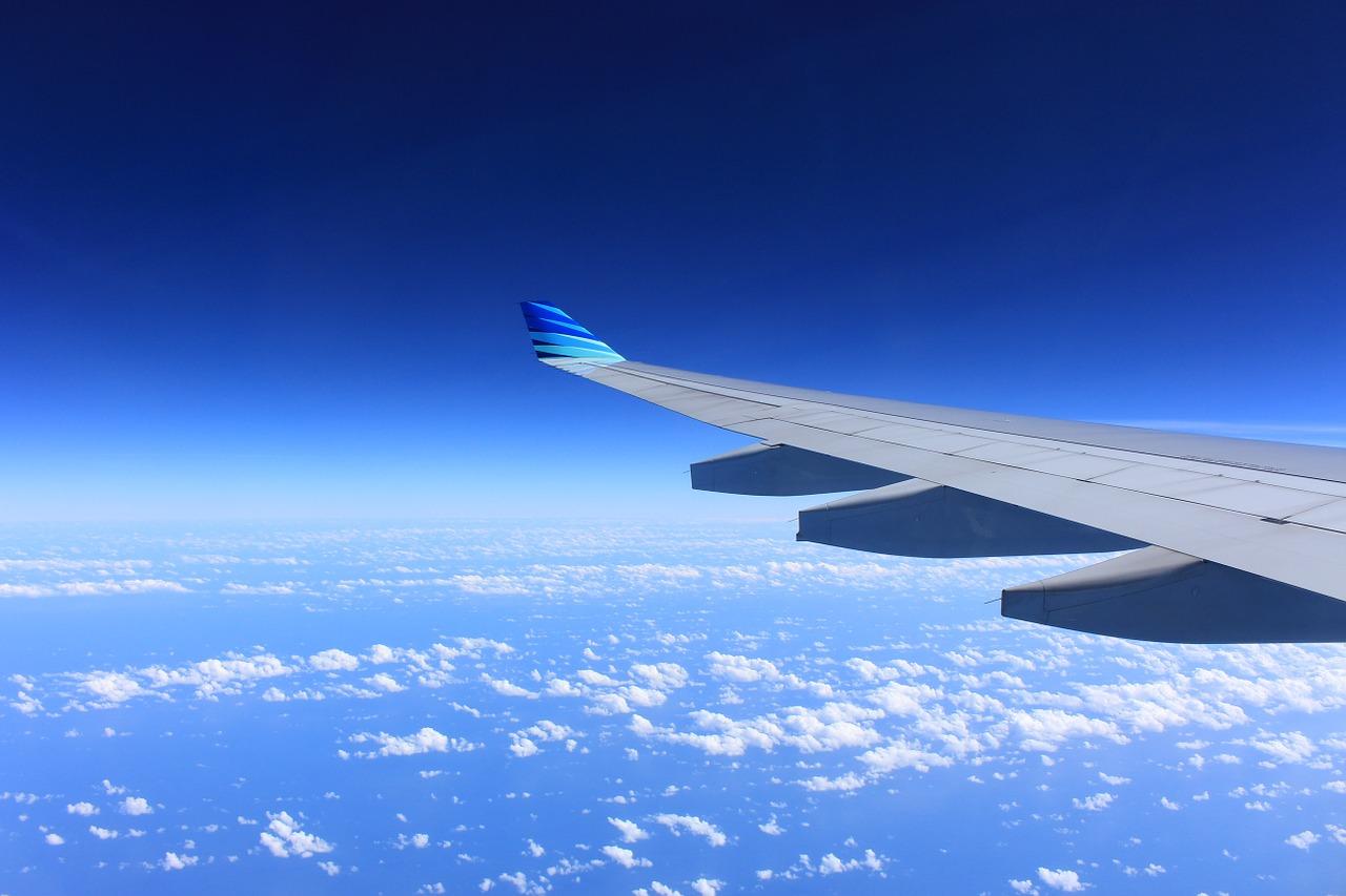 Goedkope vliegtickets naar Amerika