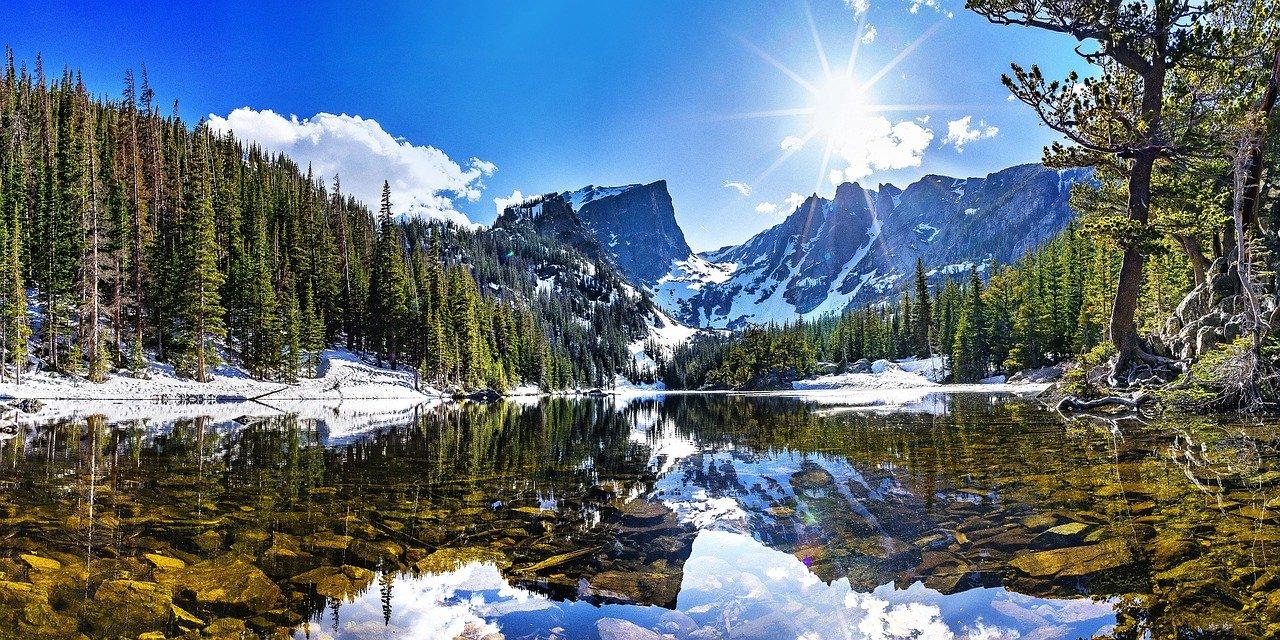Colorado, de kleurrijke Centennial State
