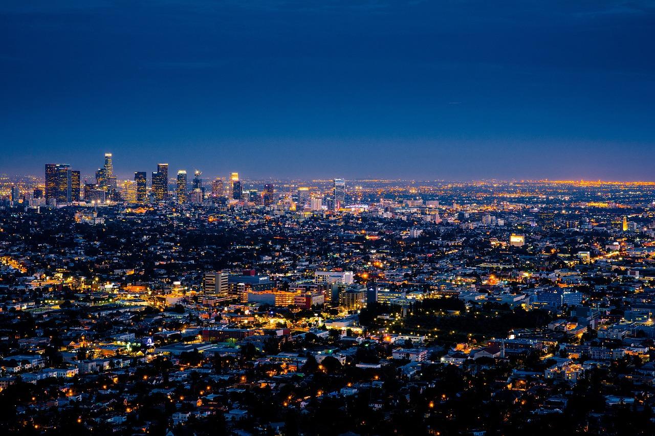 Los Angeles bezienswaardigheden: onze tips