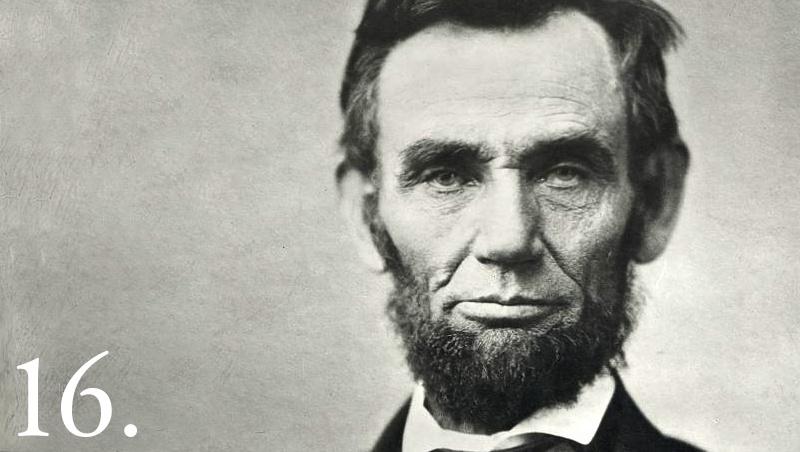 Abraham Lincoln: nominatie en verkiezing