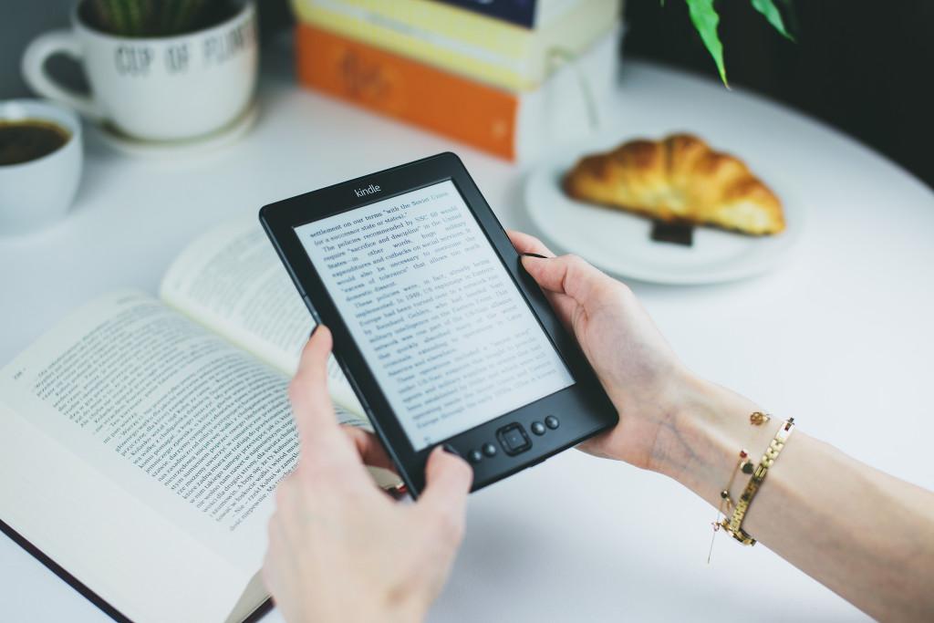 Laptopverbod e-reader