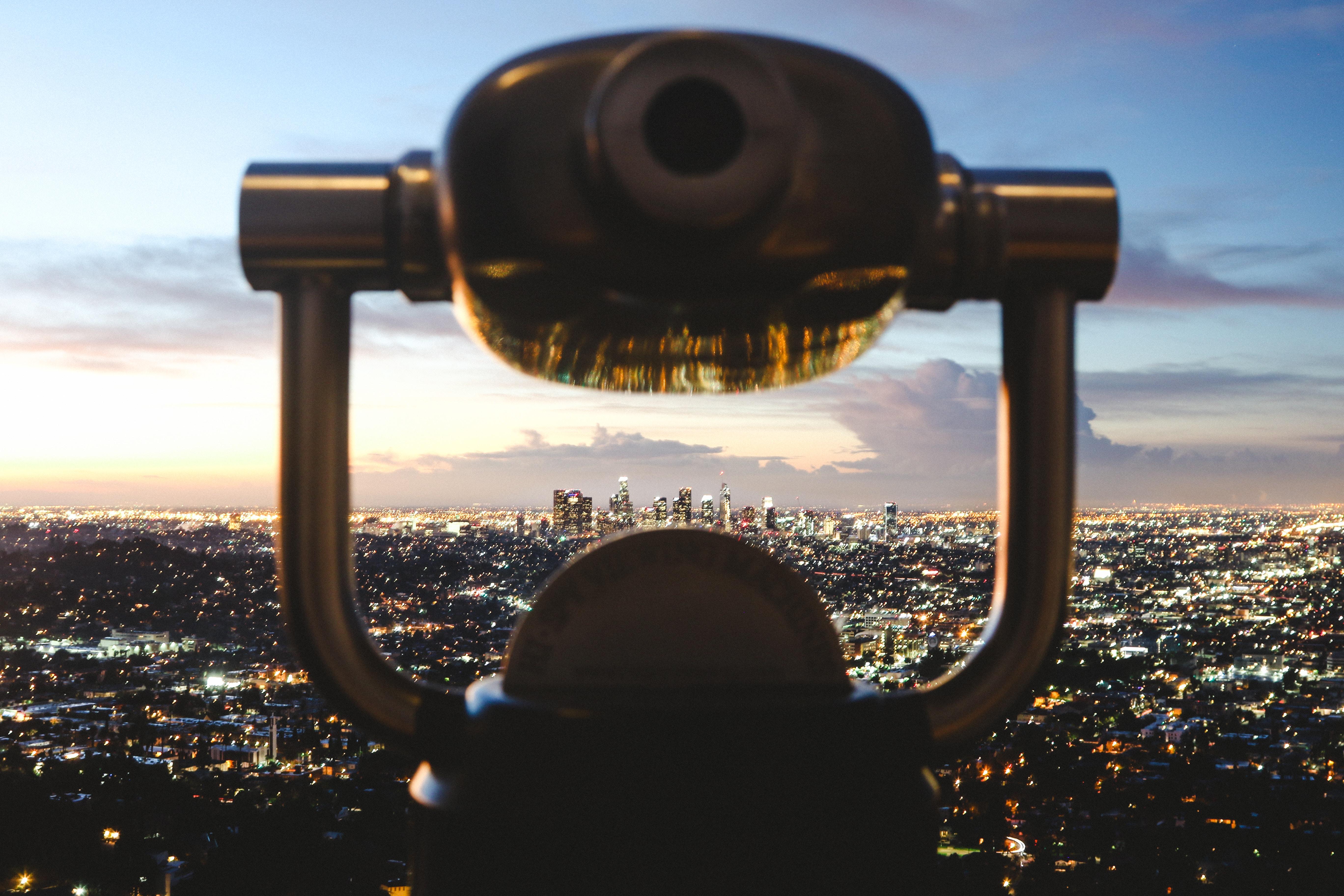 Gratis activiteiten in Los Angeles: onze top vijf