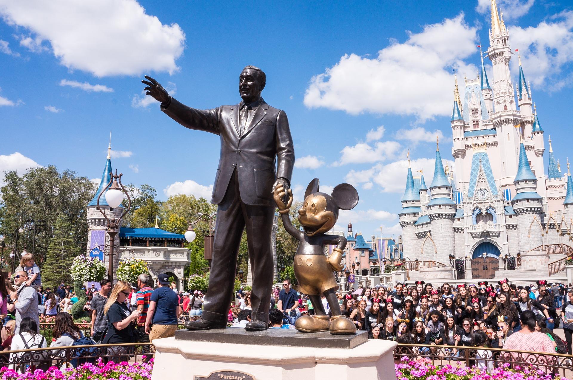 Orlando: bezienswaardigheden en pretparken