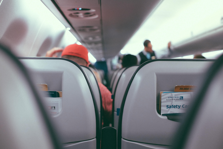 Binnenlandse vluchten Amerika boeken