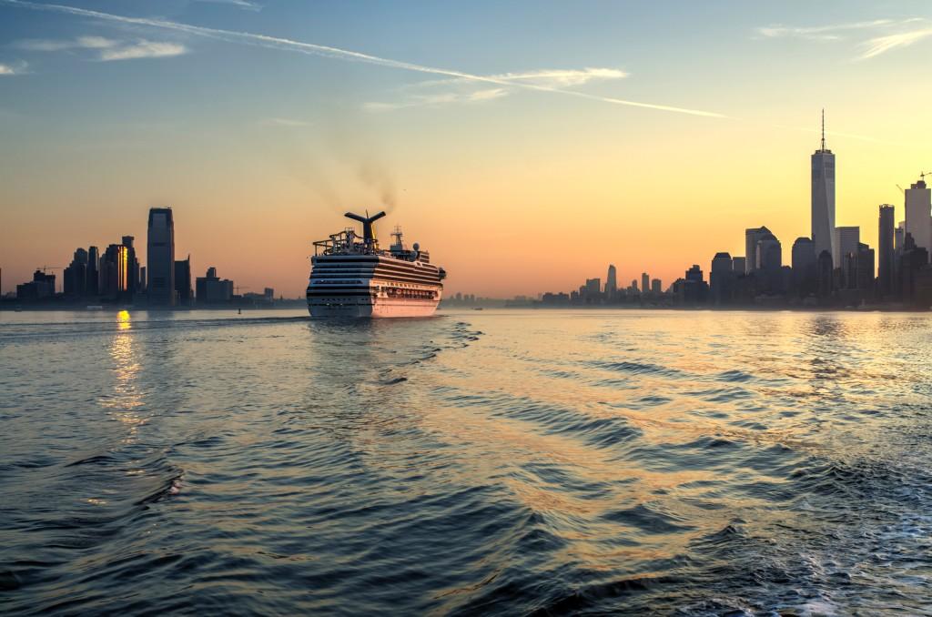extra kosten cruise