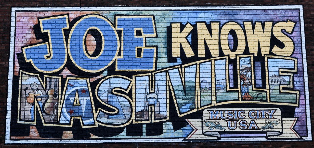 Joe Knows Nashville